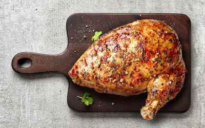chicken breast protein loaded foods