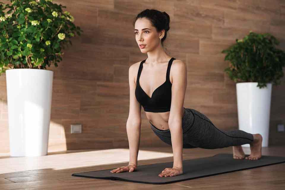 yoga energy