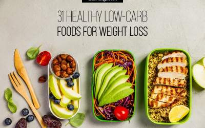 healthy low carb foods for weight loss