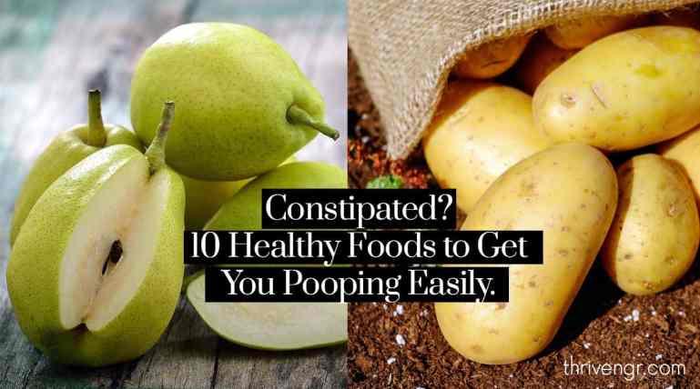 constipation-foods