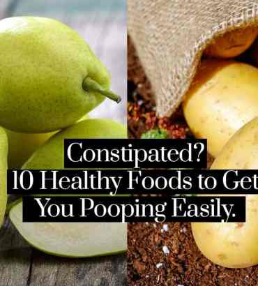 Constipated? 11 Best Remedies For Constipation💩