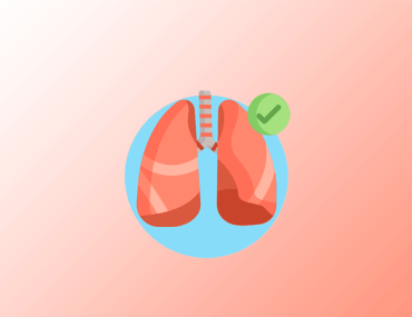 lungs issues