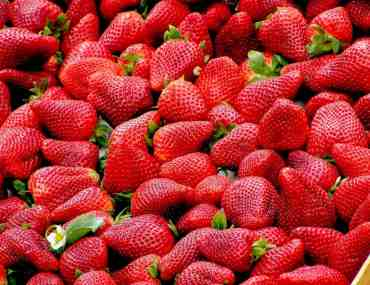 Fruits Rich In Antioxidants