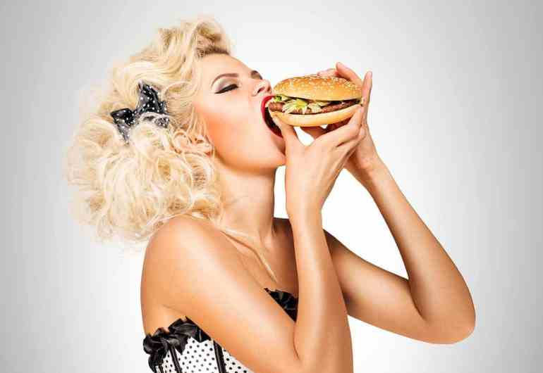 Reasons why you're always hungry and how to fix it