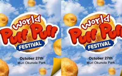 world puff puff day