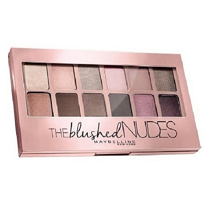 Maybelline Palette iIn The Nude