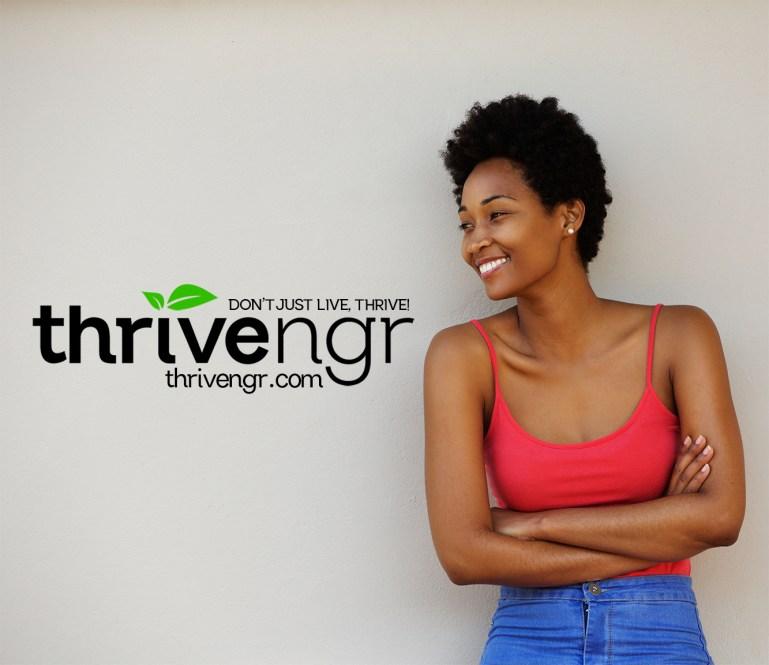 thrive nigeria