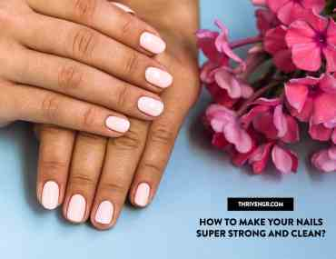 how to get whiter nails