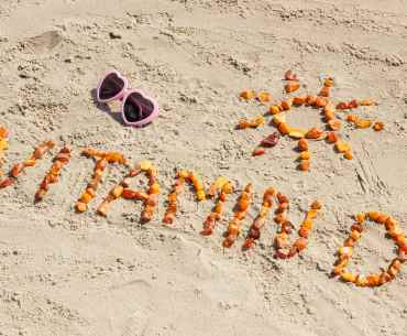 The Best Vitamin D Food Sources For Vegans