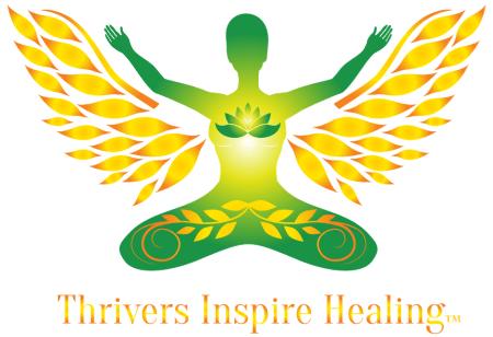 Thrivers Inspire Healing™