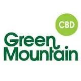 Green Mountain CBD 600 Mg