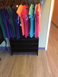thrive-yoga-boutique-shoe-rack
