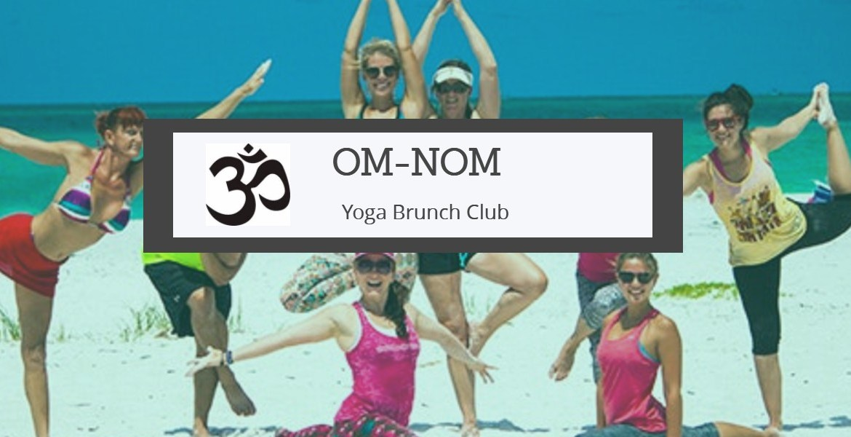 Thrive, Yoga, Brunch, Anna Maria Island