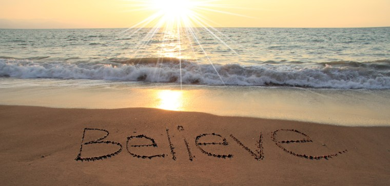 How to Increase the Power of Your Beliefs