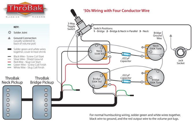 wire humbucker wiring diagram wiring diagrams guitar wiring diagram 1 humbucker 2 single coil wirdig