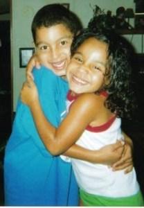 Dusty and Kayla