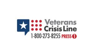 VeteransCrisisLineLogo