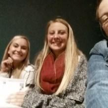 3 of us at grad (2)