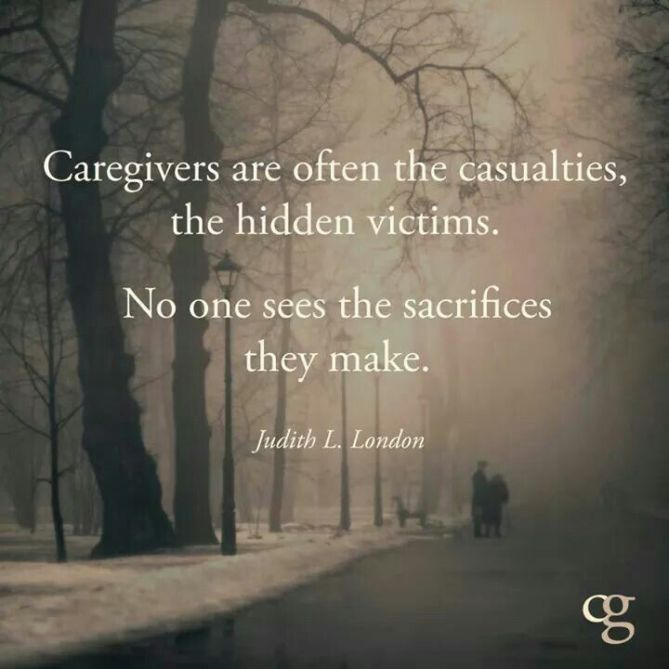 caregiving 2