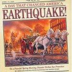 cover for Tanaka's Earthquake!