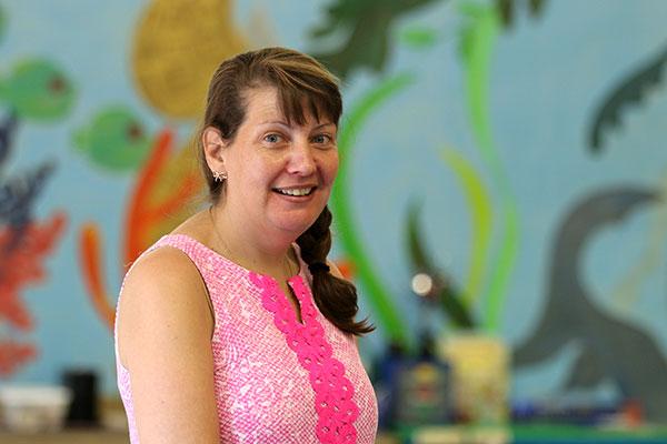 Myers Park Charlotte Through The Week Preschool Leslie Sellery
