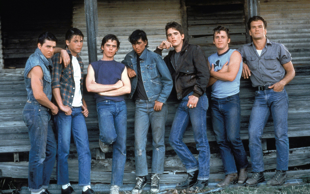 Has The Cast Of The Outsiders Managed To Stay Gold
