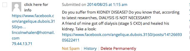 5 KIDNEY DISEASE