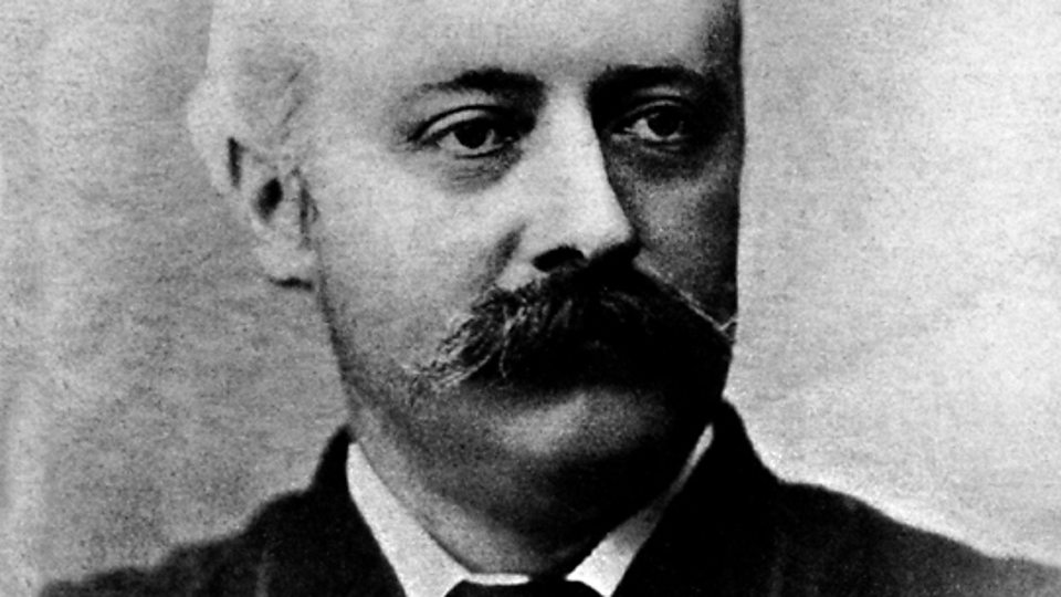Hubert Parry Fans Outraged By Shocking Article