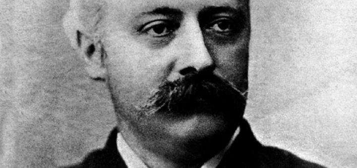 hubert parry new