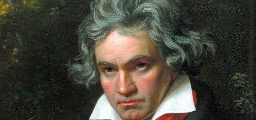 Beethoven profile