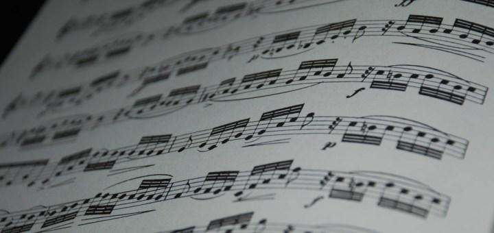 throwcase arban sheet music feature
