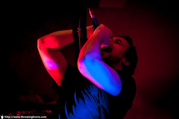 Regulus, Firegarden, Fear Lies, Santiago Kings, Sleepless
