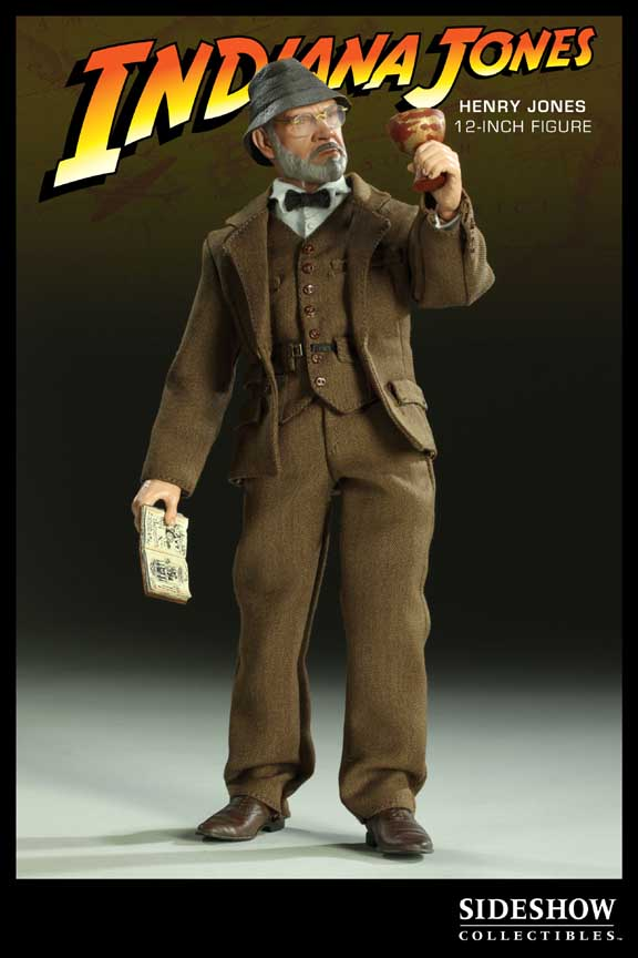 Indiana Jones Authentic Shirt