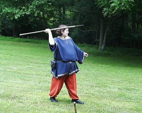 spear 41
