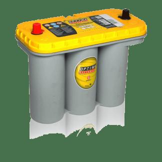 Optima YellowTop YTS 5.5 | Akku | Akut | Helsinki | Espoo | Vantaa | Kuopio | THR Service