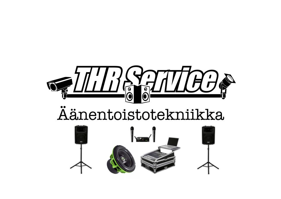 Äänentoistotekniikka PK, Helsinki, Vantaa, Espoo ja Kuopio - THR Service