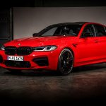 2020 Bmw M5 And M5 Lci Competition Revealed