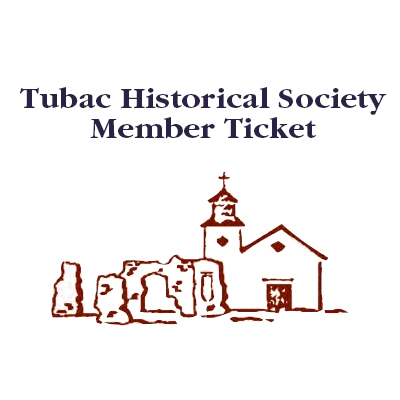 THS Member Ticket