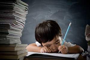 When Writing Programs Fail
