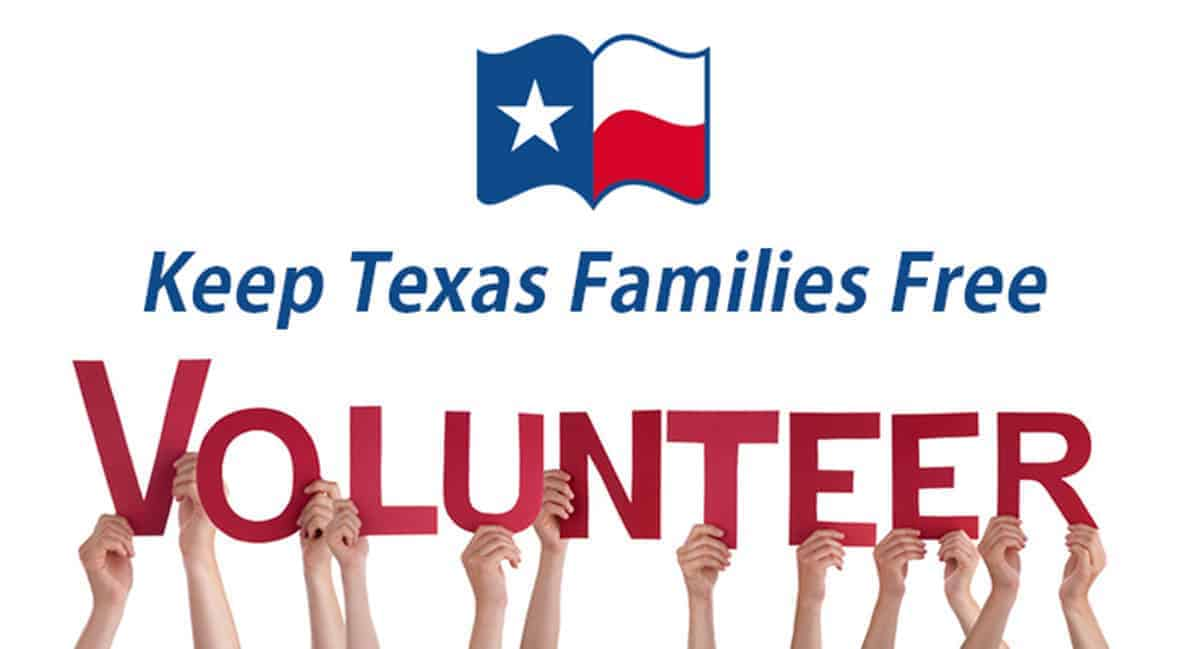 THSC Volunteer Opportunities