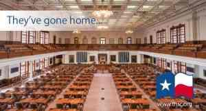 Keep Informed: 2015 Legislative Session Summary