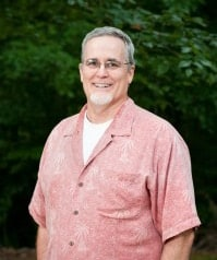 Larry Blythe