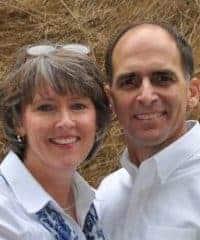 Don and Karen Stroud