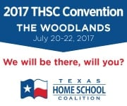 2017 THSC The Woodlands Conventions