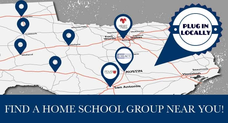 Find a Local Home School Group