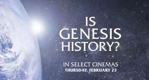 Is Genesis History? New Film Examines the Evidence