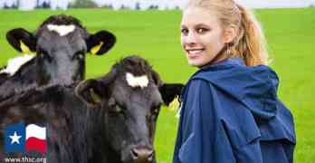 Will the Tebow Bill Interfere with 4-H?