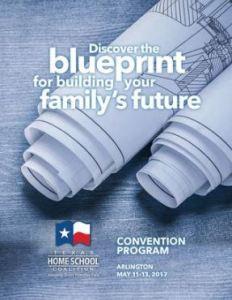 2017 Arlington Convention Program