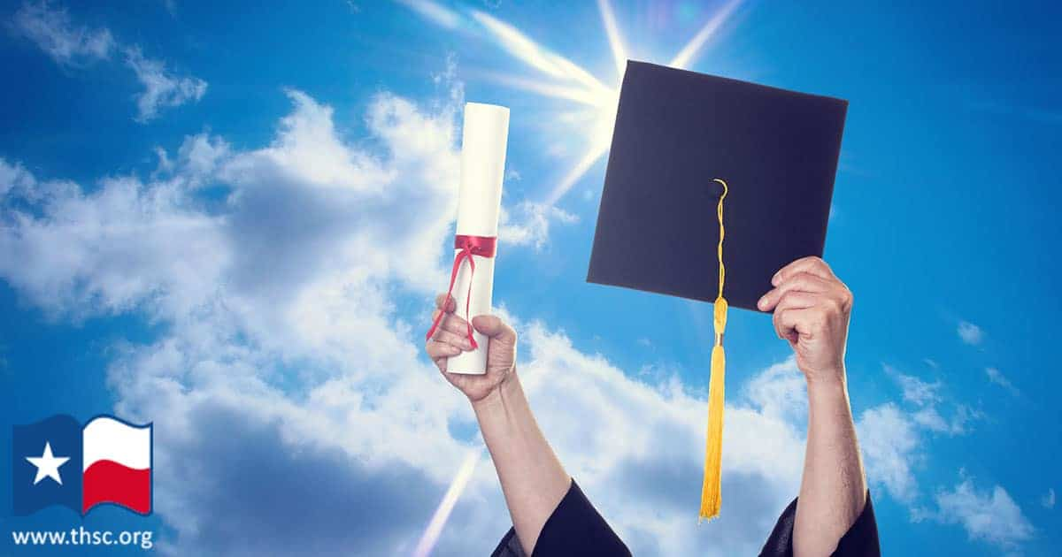 Celebrating the End of an Era: 21 Ideas for Homeschool Graduation