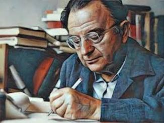 Erich Fromm (1900-1980)